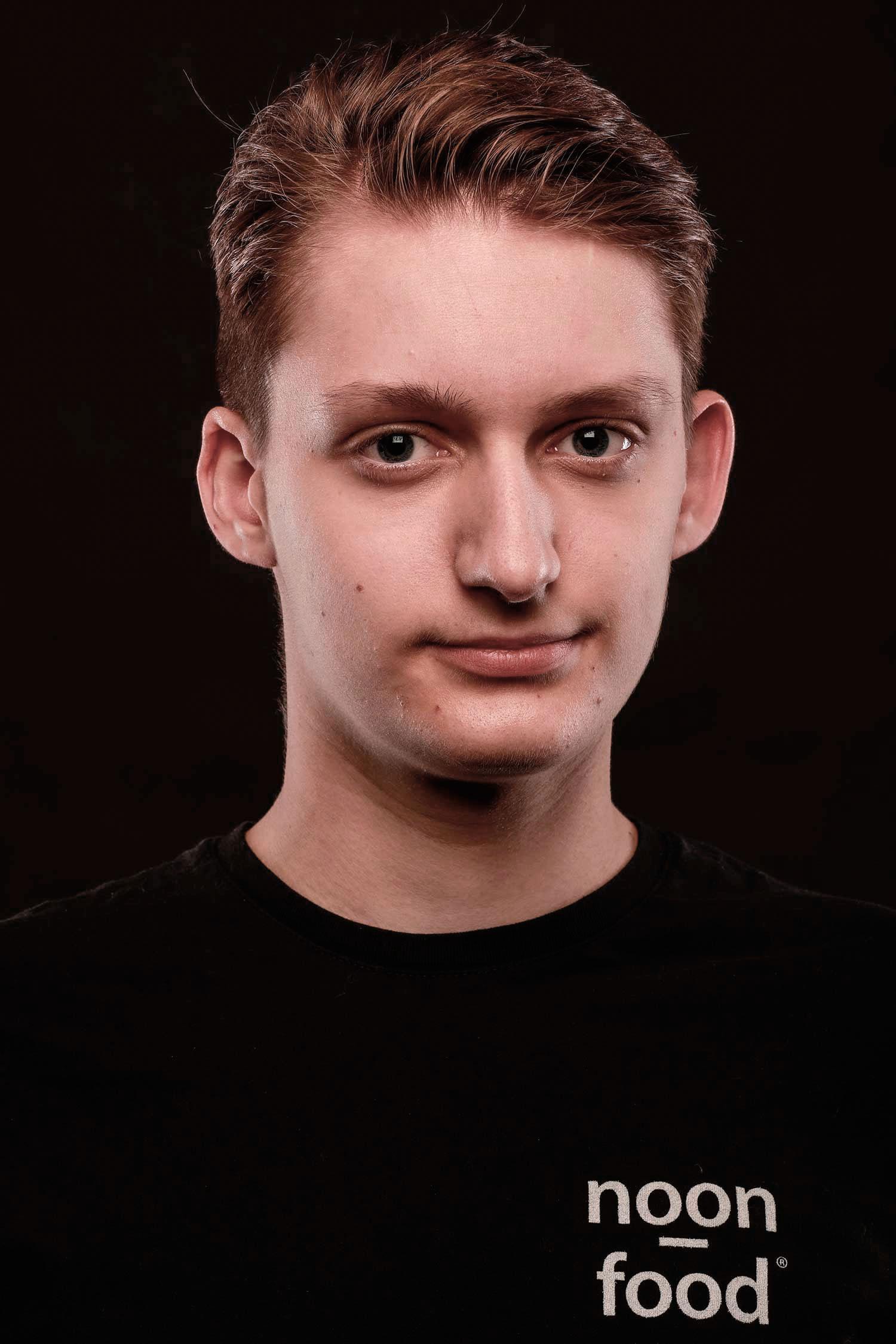 Luka Osterwalder